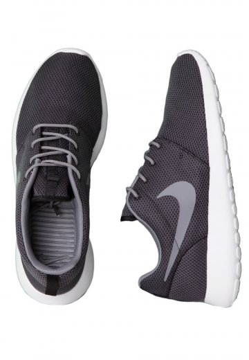low cost e13c9 a0b52 Nike - Roshe Run Black Cool Grey White - Shoes - Impericon.com Worldwide