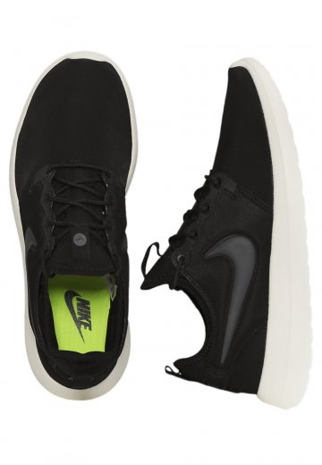 free shipping d4fbb 69865 Nike - Roshe Two Black Anthracite Sail Volt - Shoes - Impericon.com UK