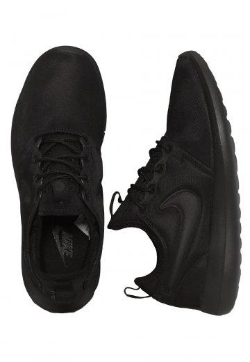 Nike - Roshe Two Black/Black - Girl Shoes