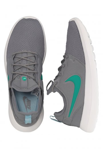 0f1c3b037354 Nike - Roshe Two Cool Grey Stadium Green Mica Blue White - Shoes -  Impericon.com Worldwide