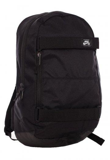 Nike SB Courthouse BlackBlackWhite Backpack