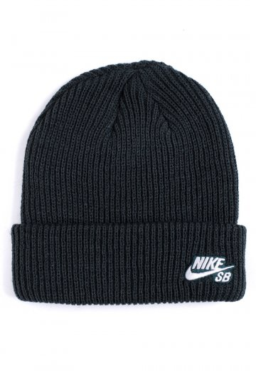 89dddef2ee4 Nike - SB Fisherman Midnight Green White - Beanie - Streetwear Shop -  Impericon.com Worldwide