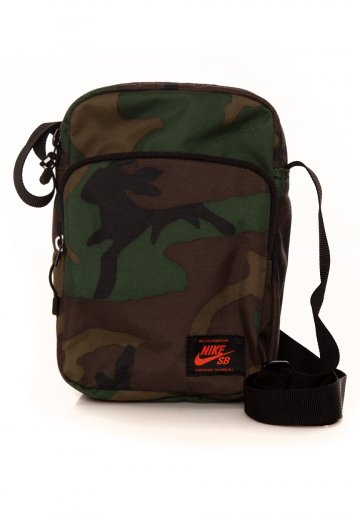 66bd29148773 Nike SB - SB Heritage Iguana Black Team Orange - Travel Bag - Streetwear  Shop - Impericon.com Worldwide