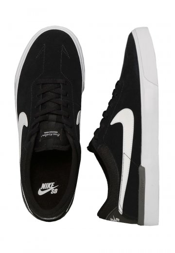 Nike - SB Koston Hypervulc Black White Dark Grey - Shoes - Streetwear Shop  - Impericon.com UK 52f0b6128