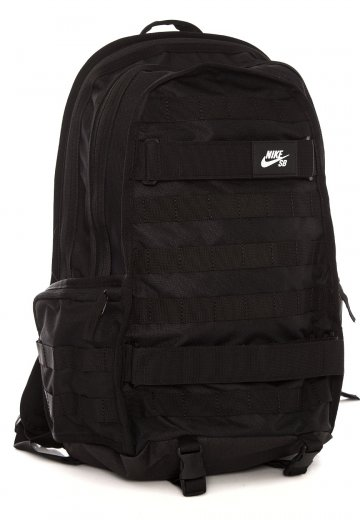 350b354b5a56 Nike - SB RPM Black Black Black - Backpack - Streetwear Shop ...