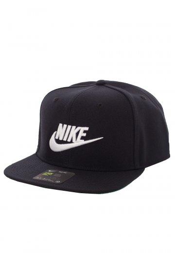 Nike - Sportswear Pro Black/Pine Green/Black/White - Cap