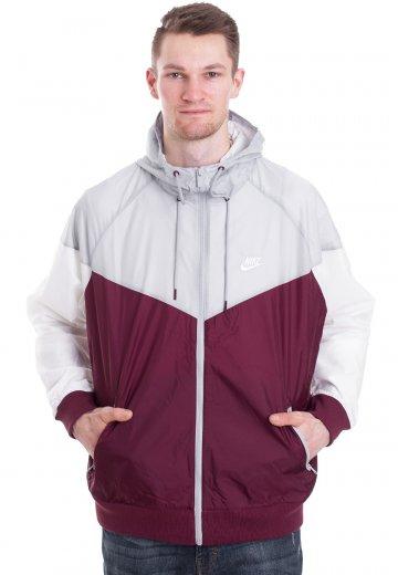 nike nsw windbreaker jacket outlet