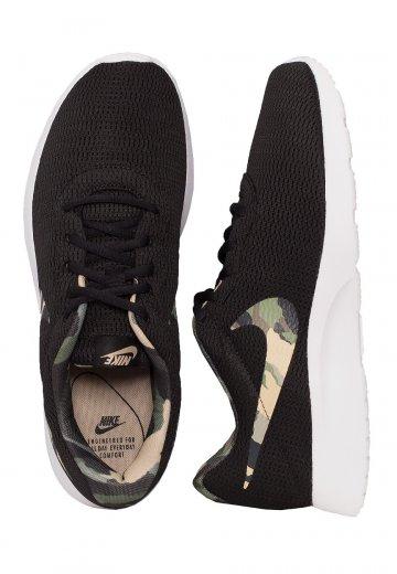 Nike - Tanjun  Premium Mushroom/Black/Mushroom - Shoes