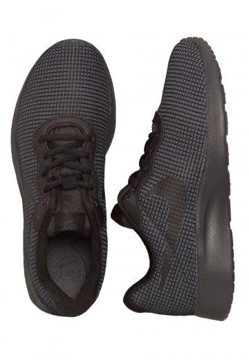 reputable site 2ccae 9a49b Nike - Tanjun SE Black Black Anthracite White - Girl Shoes ...