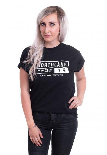 Northlane - Analog Future - T-Shirt