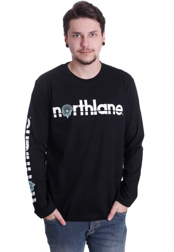Northlane - Brain Game - Longsleeve