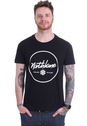 Northlane - Analog Circle - T-Shirt