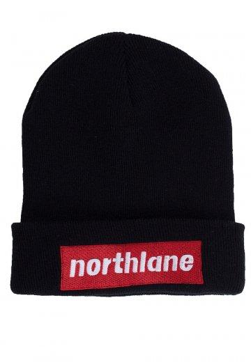 Northlane - Classic Box Logo - Beanie