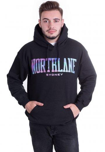 Northlane - Light Leak Varsity - Hoodie