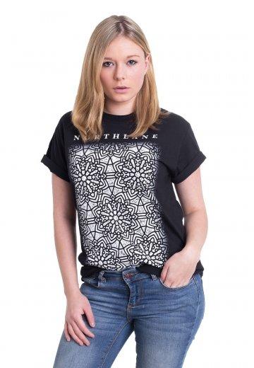 Northlane - Mandala - T-Shirt