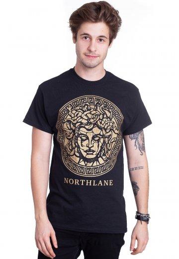Northlane - Medusa - T-Shirt