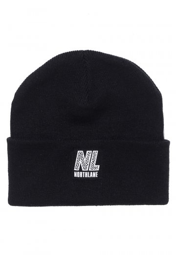 Northlane - Prism Patch - Long Beanie