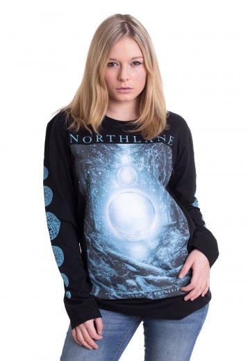 Northlane - Sphere - Longsleeve