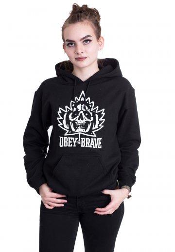 Obey The Brave - Mad Season - Hoodie