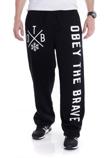 Obey The Brave - OTB - Sweat Pants