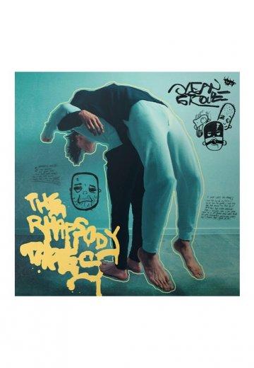 Ocean Grove - The Rhapsody Tapes - 2 CD