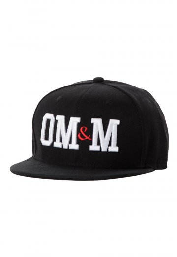 Of Mice & Men - Logo - Cap