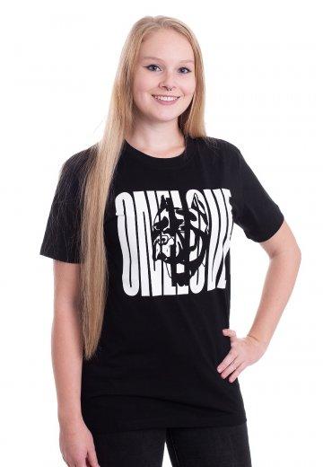 One Love Apparel - Dog - T-Shirt