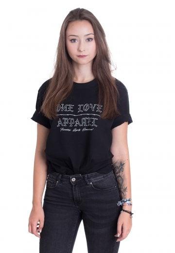 One Love Apparel - Prisoner - T-Shirt
