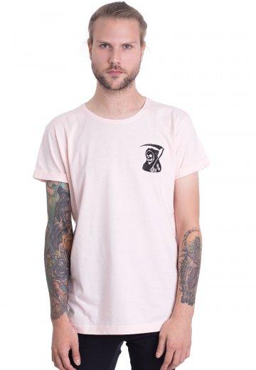 One Love Apparel - Reaper Pink - T-Shirt