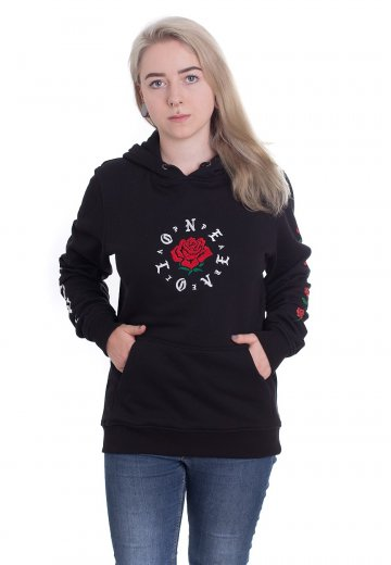 One Love Apparel - Rose - Hoodie