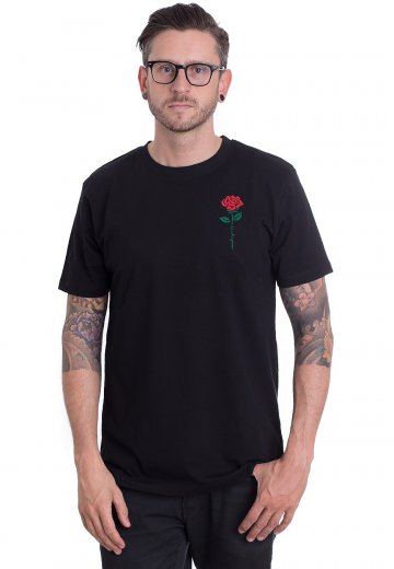 One Love Apparel - Rose - T-Shirt