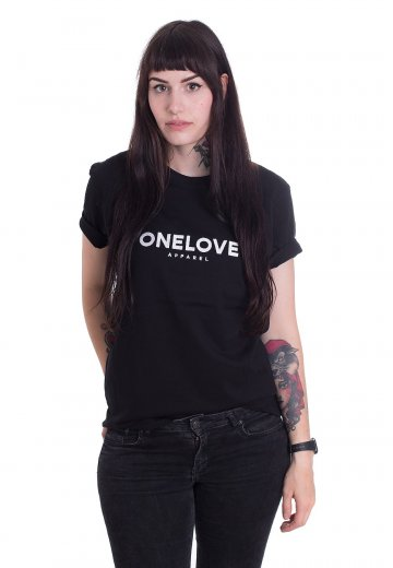 One Love Apparel - Staple - T-Shirt