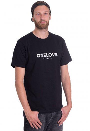 One Love Apparel - Staple - T-Shirt