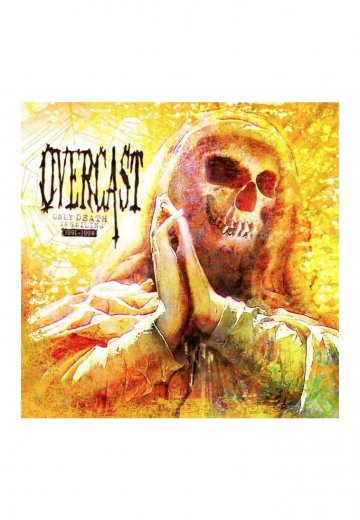 Overcast - Only Death Is Smiling: 1991 - 1998 - 3 CD