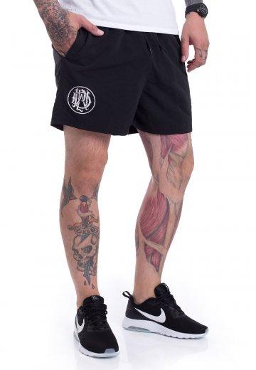Parkway Drive - Monogram - Shorts