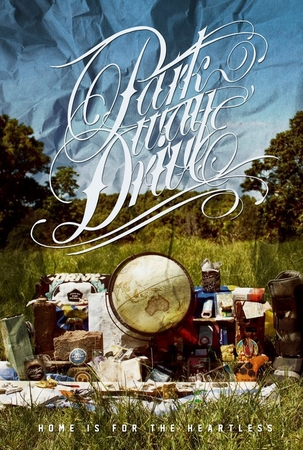 Parkway Drive - Home Is For The Heartless - DVD