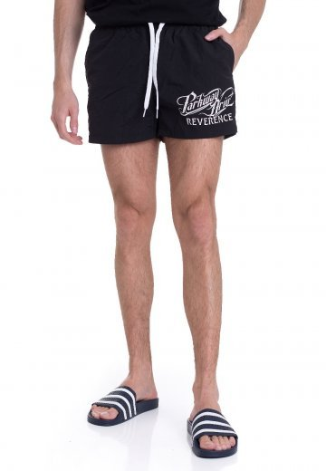 Parkway Drive - Reverence Logo - Board Shorts