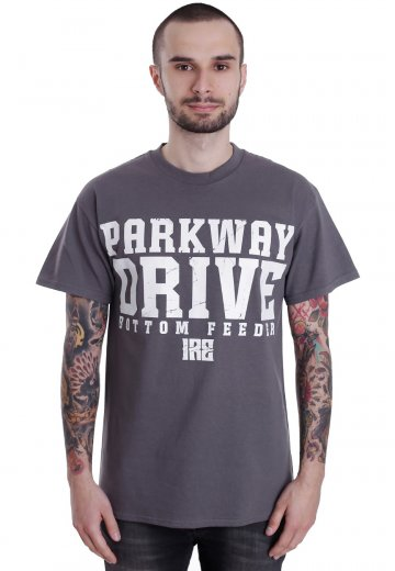 Snap Your Neck T-Shirt PARKWAY DRIVE