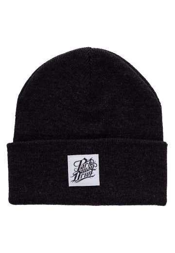 Parkway Drive - Stacked Logo Charcoal - Beanie