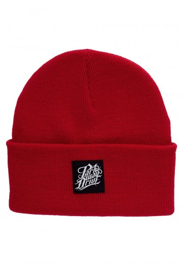 Parkway Drive - Stacked Logo Red - Beanie