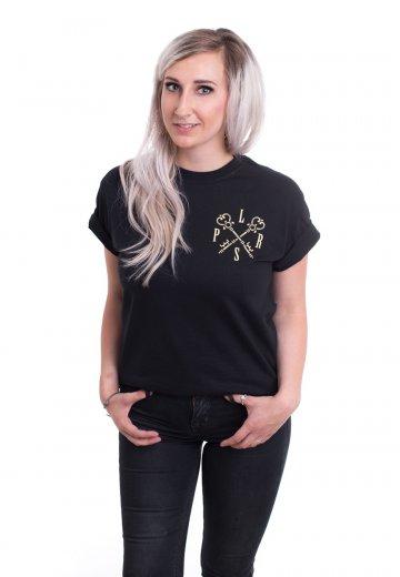 Polaris - Clock - T-Shirt