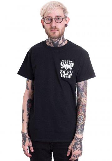 Polaris - Skull - T-Shirt