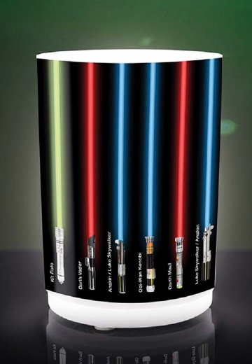 With Light Sound Star Lamp Wars Lightsaber Mini ZPNnwOk80X