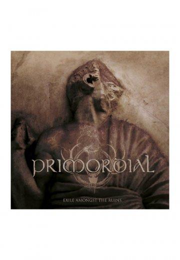 Primordial - Exile Amongst The Ruins Ltd. Edit - Digibook 2 CD