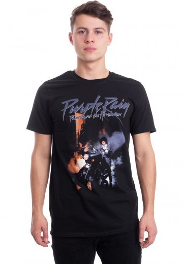 Prince Boys Purple Rain T-Shirt
