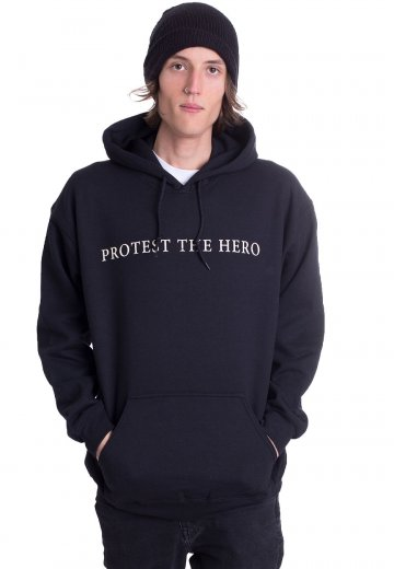 Protest The Hero - Mythical Crow - Hoodie