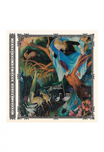 Protest The Hero - Scurrilous - CD