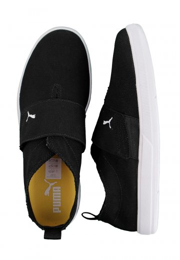Puma El ReyLite shoes black