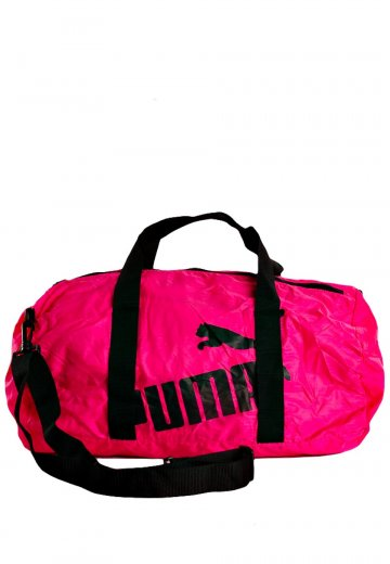 2b1e1451bd83 Puma - Pack Away M Beetroot Purple - Bag - Streetwear Shop - Impericon.com  US