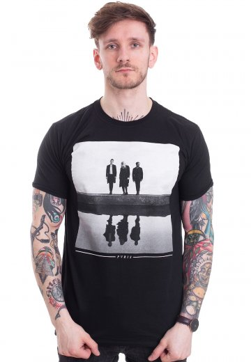 Pvris - Album Cover - T-Shirt